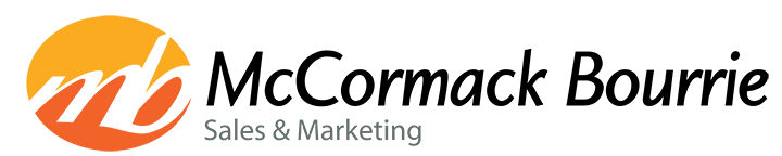 McCormack Bourrie Sales and Marketing