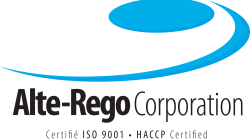 Alte-Rego Corporation Logo